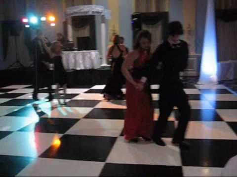 Johnny B. Goode - Swing Dance
