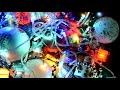 Фрагмент с середины видео Новогоднее поздравление от хомячка Винтика | С Новым годом ★