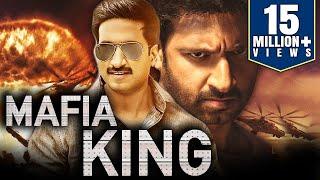 Mafia King (2018) Telugu Hindi Dubbed Full Movie  Gopichand, Moon Banerjee, Prakash Raj