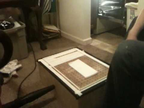 Home made Vacuum forming  DESN-217