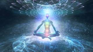 The Language of Light - DNA activation