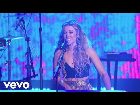 Rachel Platten – Fight Song Live at New Year's Rockin Eve
