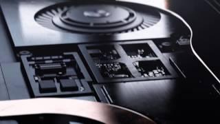 Vidéo : Publicité Microsoft Surface Pro 4