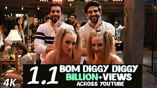 Bom Diggy Diggy (VIDEO) |Sonu Ke Titu Ki Sweety
