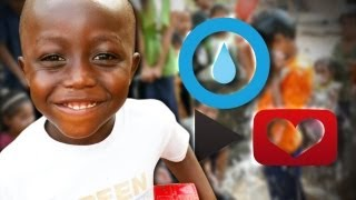 Project for Awesome: Generosity Water