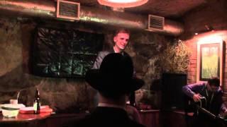 7 minut Po - Wieczór Kabaretowy w brodnickim pubie Abażur