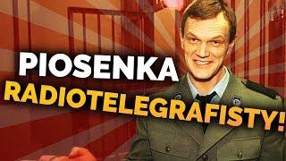 Piosenka radiotelegrafisty i inne kultowe sceny z 13 Posterunku!