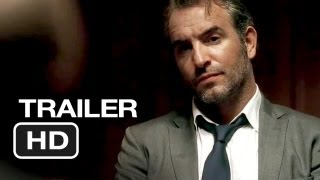 Mobius Official Trailer (2013) - Jean Dujardin, Tim Roth Movie HD