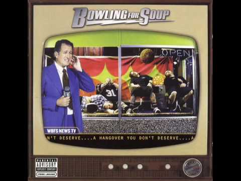 Bowling For Soup - 1985 with lyrics