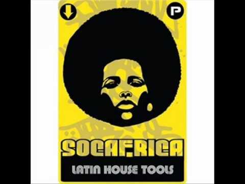 GUAPITA MUSIC - Socafrica - Latin House Tools