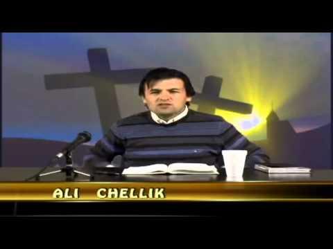 (Թուրք) Քրիստոնյայի Վկայությունը