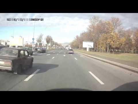 Проверка ВАЗовских тормозов.