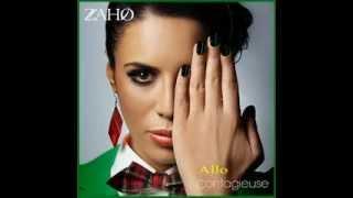 Zaho – Allo