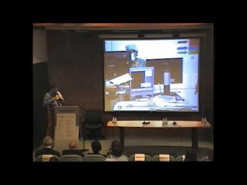 Nanotechfestival 2012 Ivrea: Teranostica: l'ultima frontiera delle nanotecnologie