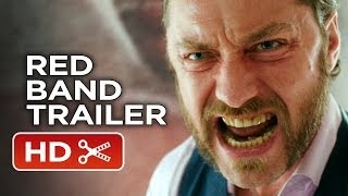 Dom Hemingway Official Red Band Trailer (2014) - Jude Law Movie HD