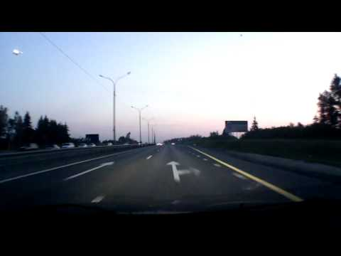 Driving at high speed, Lost control of car crashes (Lucky baby)