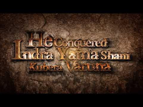 रावण राजा राक्षसांचा कादंबरीचा व्हिडिओ ट्रेलर