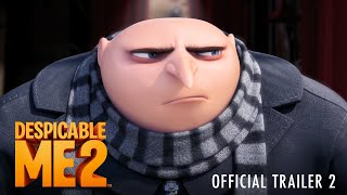 Despicable Me 2 - Trailer 2