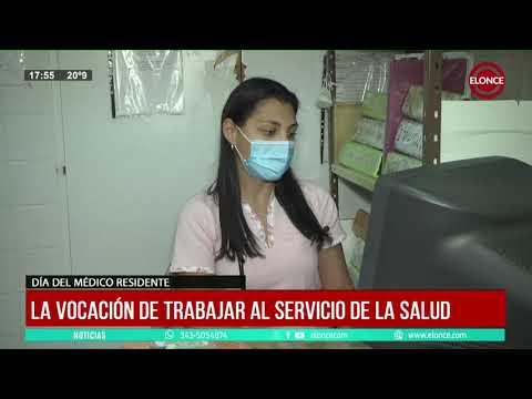 Día del Médico Residente: la vocación de trabajar al servicio de la salud