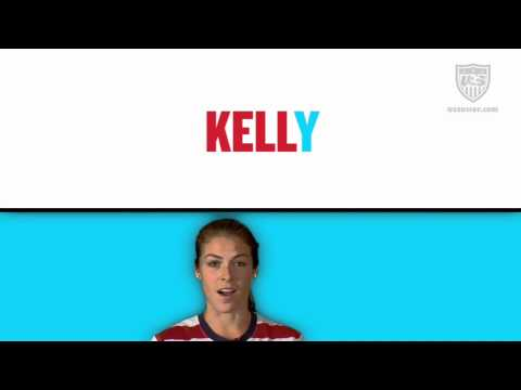 Kelley O'Hara: 2012 WNT Player Profile