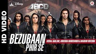 ABCD 2 - Bezubaan Phir Se