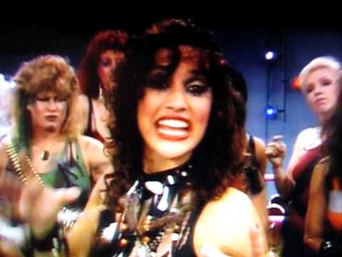 Susie Spirit & Debbie Debutante vs. Jungle Woman & Spanish Red