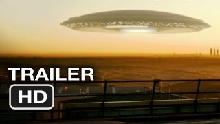 Extraterrestrial Official Trailer (2012) Alien Movie HD