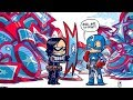 "🔥""Captain America & Bucky Comics""🔥 - To Make You Laugh. Marvel & DC"