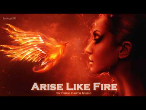 EPIC POP | ''Arise Like Fire'' by Fired Earth Music - UC60fI9UwIRsQkyGAX6bNCcA