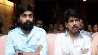 Watch Sasikumar Takes Over Bala's Thaarai Thappattai Red Pix tv Kollywood News 27/Aug/2015 online