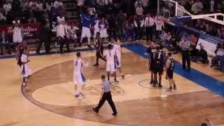 UB Bulls Victory over Bowling Green Highlights