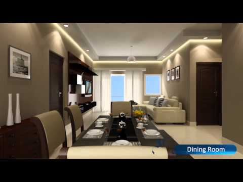 Apartments in Panathur Road | ATZ Areva Walkthru | ATZ Properties