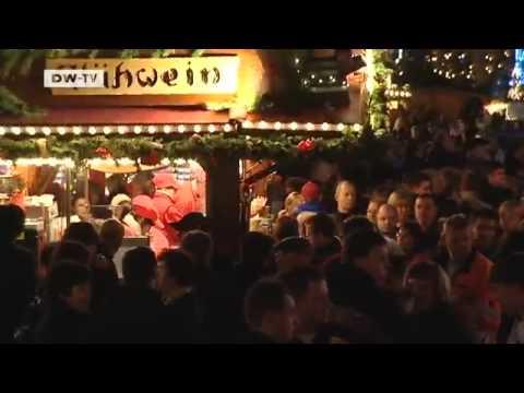 German Christmas Markets 01 Dresden | euromaxx