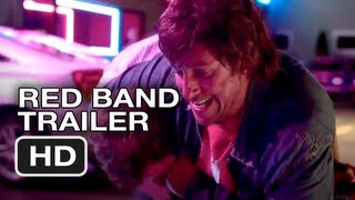 That's My Boy - Red Band Trailer - Adam Sandler, Andy Samberg Movie (2012) HD