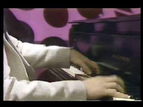 "Mongo Santamaria ""Afro Blue"" 1984"