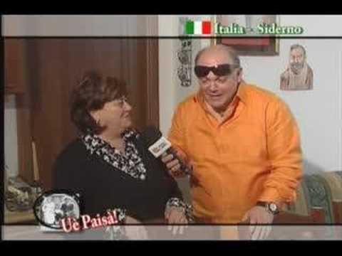 Ue' paisa' a Siderno -part 7- (Paolo Marra & Vinz Derosa)