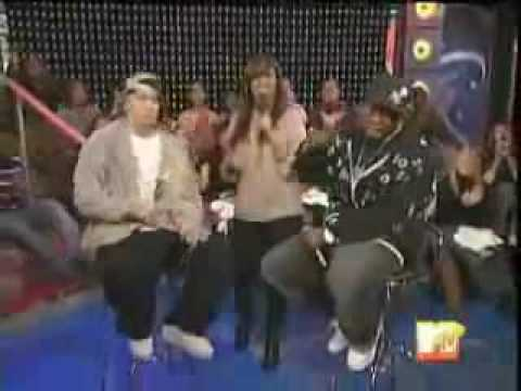 Eminem 50 cent Shady Records Interview 2006 part 2