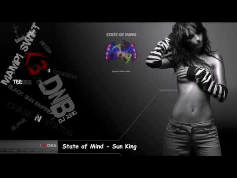 State of Mind - Sun King (HQ)