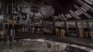 (1979) Moonraker trailer