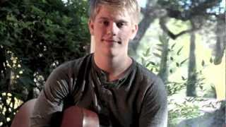 Locked Out of Heaven By Bruno Mars Cover by Jackson Odell