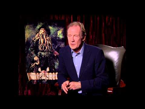 Screen Slam: Pirates of the Caribbean Dead Man's Chest Interview