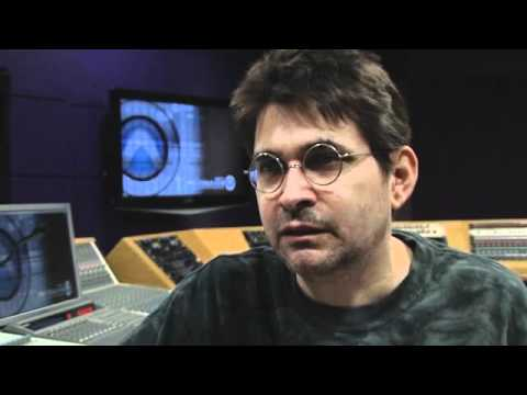Steve Albini interview