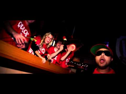 Anthony Lamarr: We-re Smelling Roses 2012 (Official Music Video) [Cascia Films]