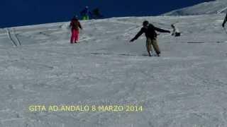 ANDALO 2014