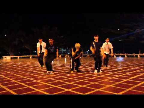 "BIGBANG - ""MONSTER"" Performance Practice cover by Lollipop CZ"