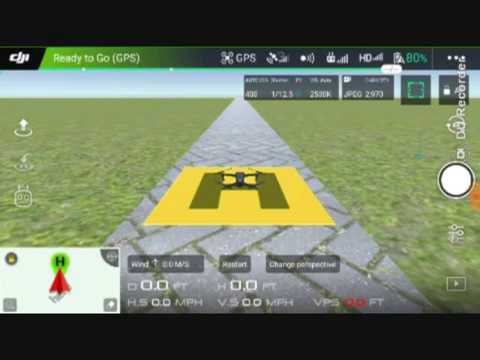 Mavic Pro Simulator - UCNzNi_j6fghNvmo3mplFbEQ