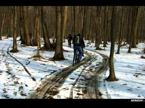 VIDEOCLIP Traseu MTB Bucuresti - Padurea Baneasa, 45 km pe biciclete