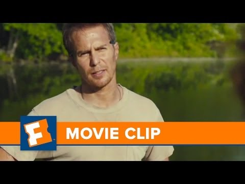Loitering With Intent Lake Clip HD | Movie Clips | FandangoMovies