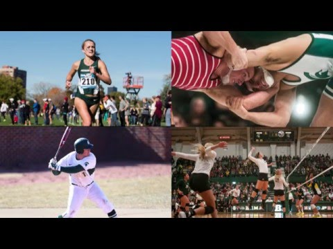 Video: Fun facts about MSU athletics