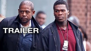 Freelancers Official Trailer (2012) - Robert De Niro, 50 Cent Movie